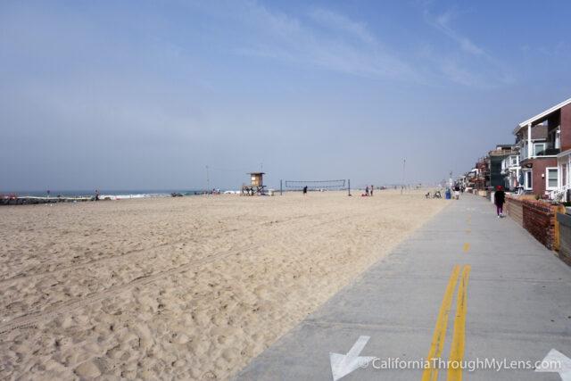 Biking Huntington Beach-11