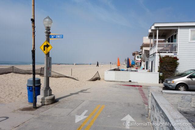 Biking Huntington Beach-12