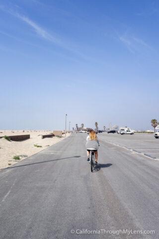 Biking Huntington Beach-15