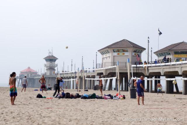 Biking Huntington Beach-19