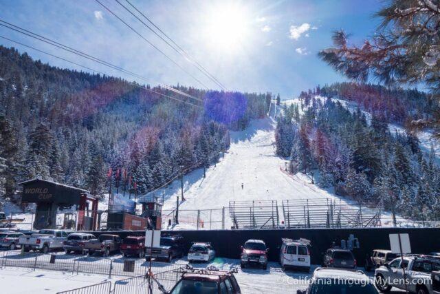 Heavenly Tahoe-1