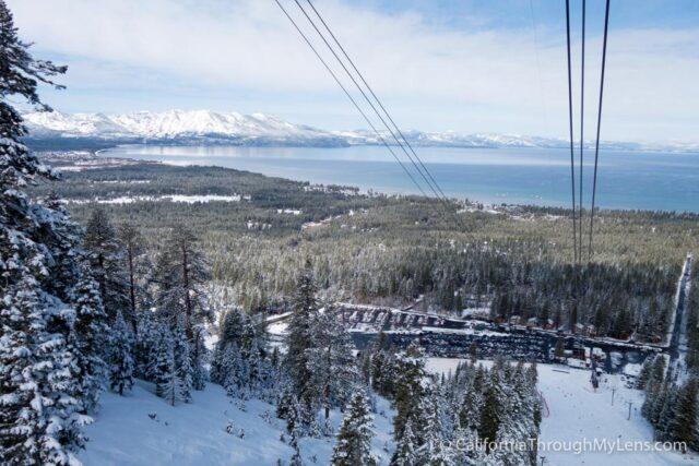 Heavenly Tahoe-2