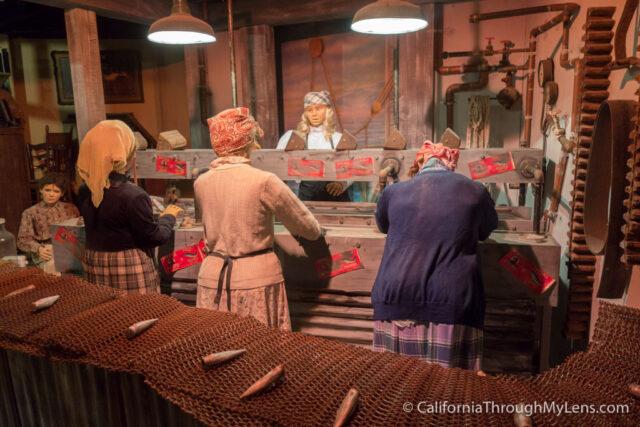 Monterey Wax Museum-11