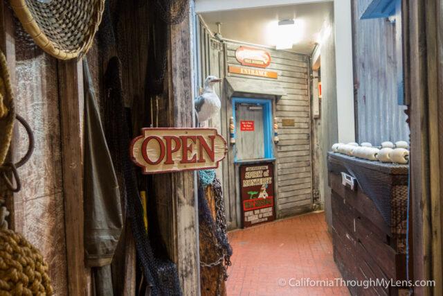 Monterey Wax Museum-3