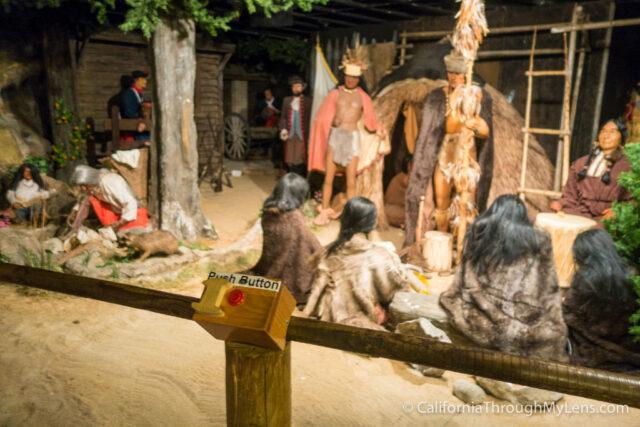 Monterey Wax Museum-4