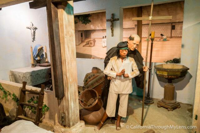 Monterey Wax Museum-5