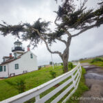 Point Pinos Lighthouse in Monterey: Oldest Lighthouse on the West Coast