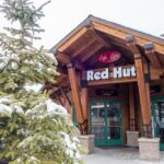 Red Hut Cafe: Hearty Breakfast Before Skiing in South Lake Tahoe