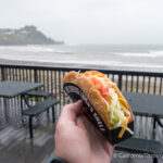 Taco Bell on the Beach in Pacifica