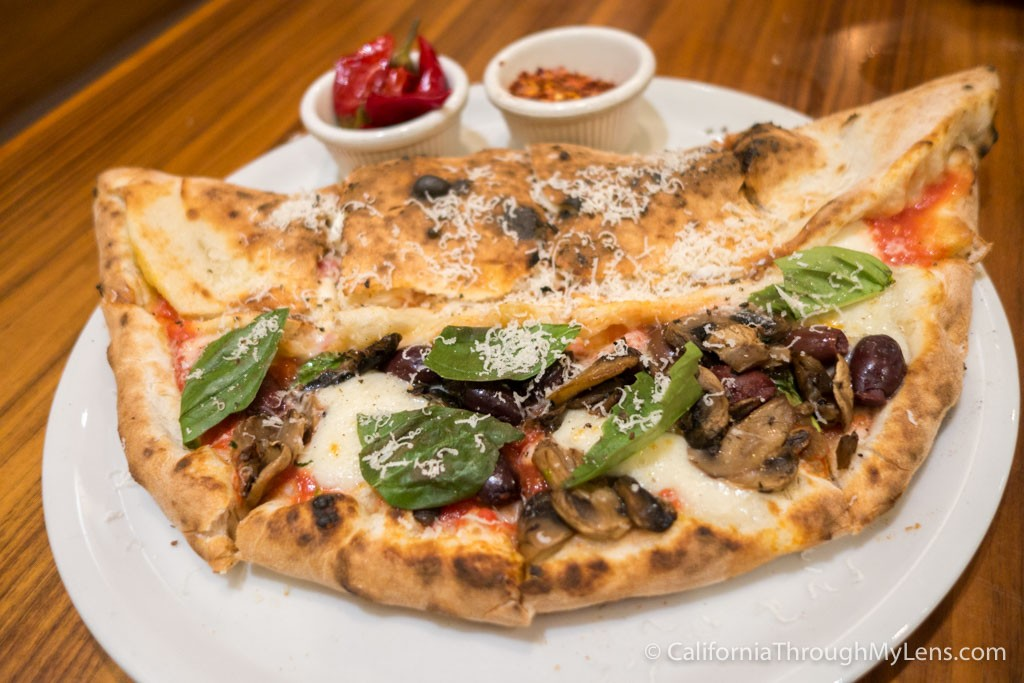 Italian Restaurant Near Me: Via Uno Cucina Italiana & Bar: Upscale Italian Food In