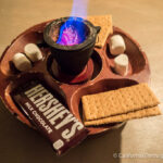 The Loft in Heavenly Village: Magic Show, S'mores and A Great Lounge