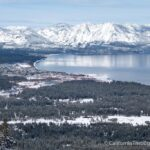 Eight Adventures to Have in South Lake Tahoe in the Winter
