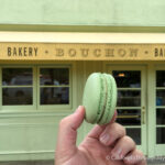 Bouchon Bakery in Yountville: Napa Valley's Famous Bakery