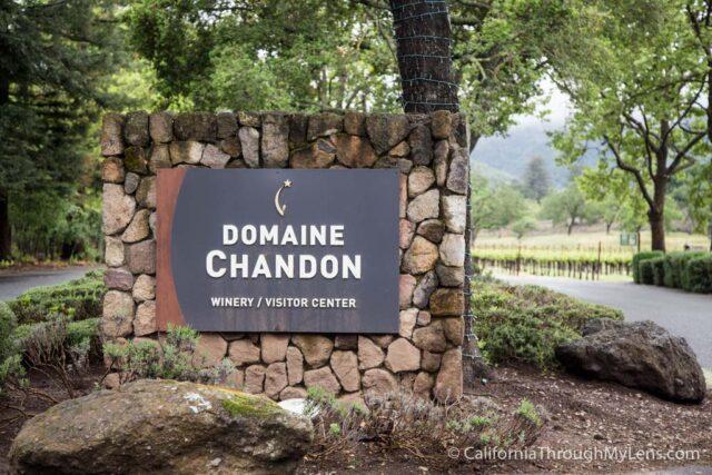 Domaine Chandon-1