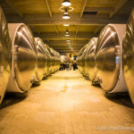 Domaine Chandon: Sparkling Wine & A Stunning Winery in Yountville