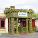 Hurley's Restaurant: A Californian-Mediterranean Eatery in Yountville