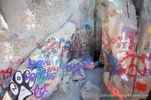 Jim Morrison Cave-13