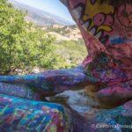 Jim Morrison Cave in Malibu