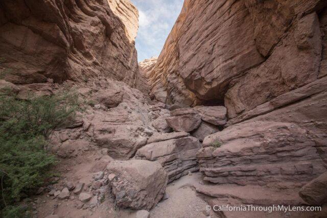 Ladder Canyon-4