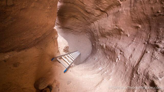 Ladder Canyon-7
