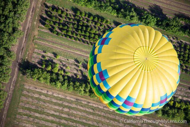 Napa Valley Balloon Rides-13