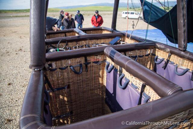 Napa Valley Balloon Rides-18