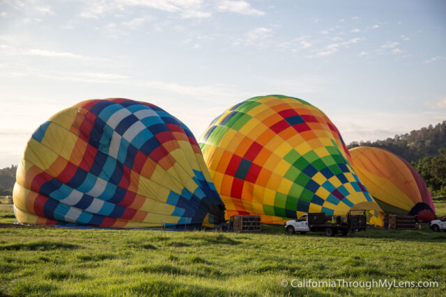 Napa Valley Balloon Rides-2