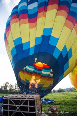 Napa Valley Balloon Rides-4