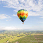 Hot Air Balloon Ride with Napa Valley Aloft in Yountville