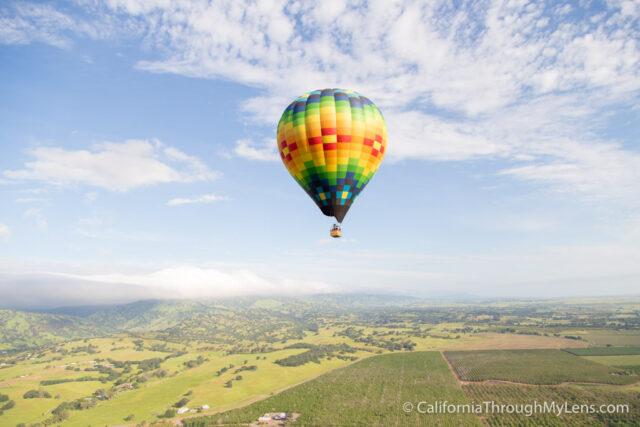 Napa Valley Balloon Rides-8