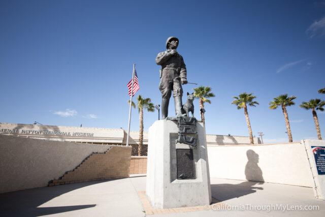 Patton Museum-1