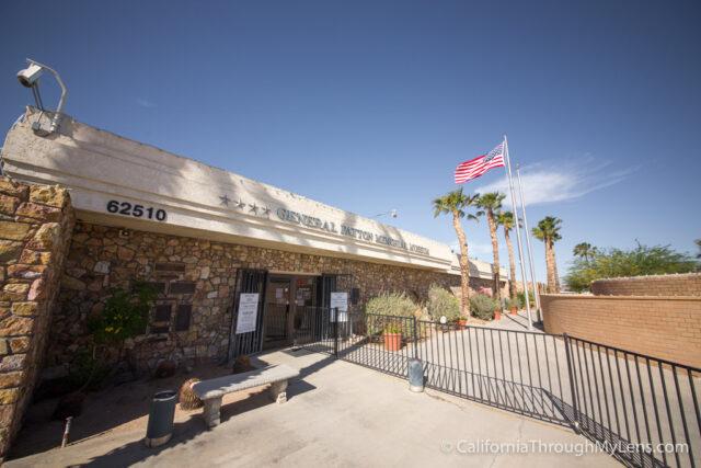 Patton Museum-14