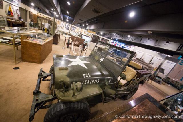 Patton Museum-2