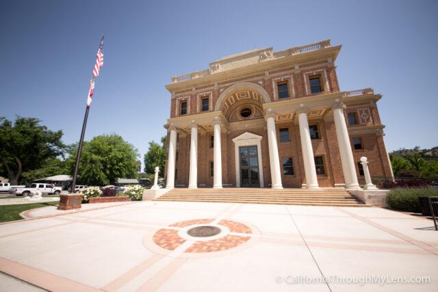 Atascadero City Hall-14