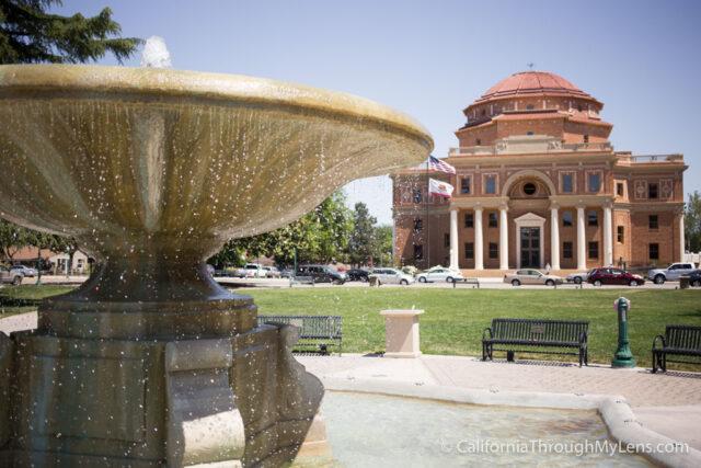Atascadero City Hall-18