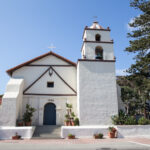 Mission San Buenaventura: Visiting the 9th California Mission
