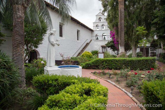 Mission San Diego-1164