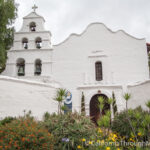 Mission San Diego de Alcalá: Visiting California's First Mission