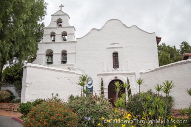 Mission San Diego-1216