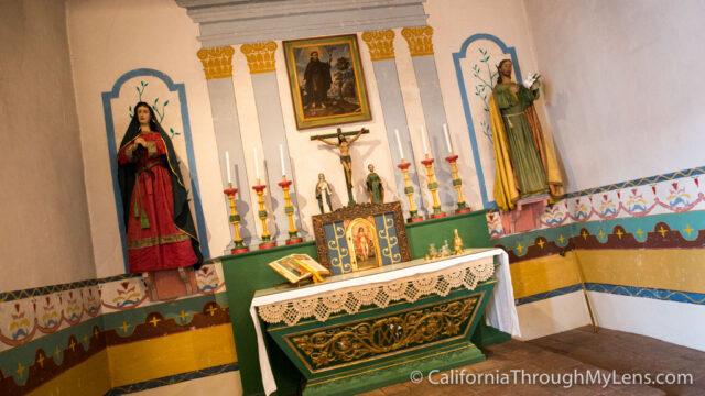 Mission San Francisco Solano-14