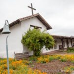 Mission San Francisco Solano in Sonoma: The Last California Mission