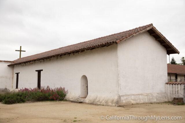 Mission San Francisco Solano-20