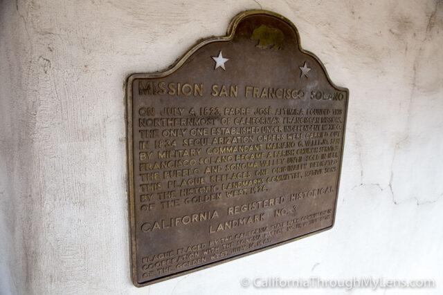 Mission San Francisco Solano-4