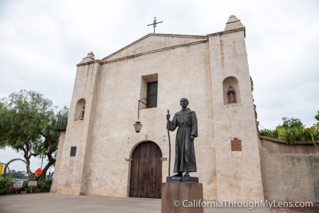 Mission San Gabriel-3