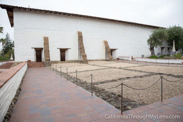 Mission San Jose-9