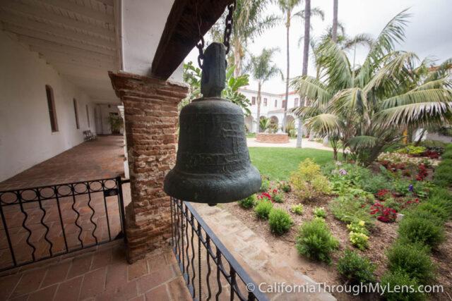Mission San Luis Rey-18