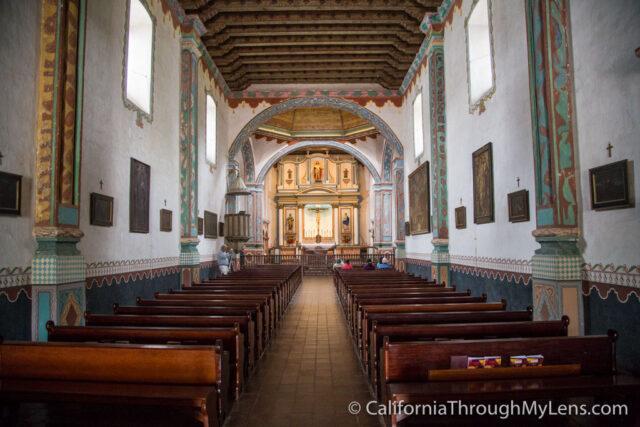 Mission San Luis Rey-2