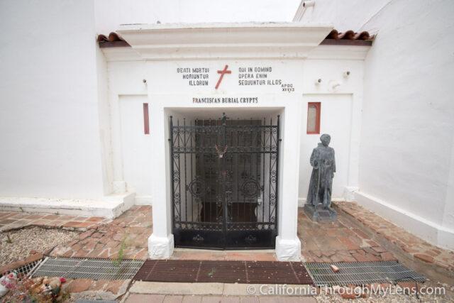 Mission San Luis Rey-25