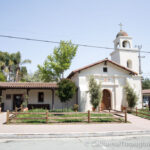 Mission Santa Cruz: California's 12th Mission