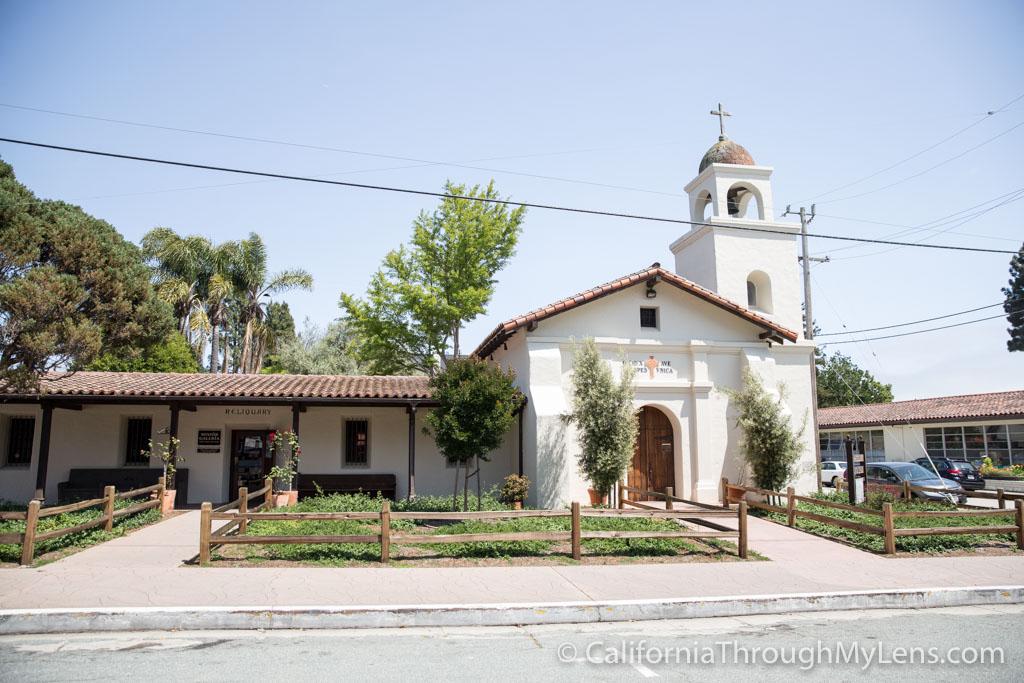 Natural Resources In Santa Cruz